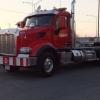 Nouveau modèle 567 de Peterbilt - Peterbilt new 567 truck model