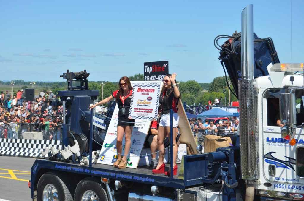 Camions Excellence Peterbilt - Challenge 255 - 2013