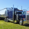 Camions Excellence Peterbilt - Challenge 255 - 2013