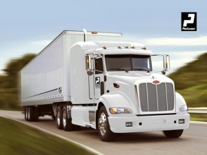 Paclease trucks leasing services