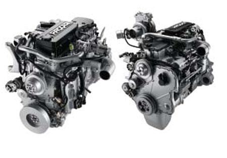 Performance et économie camion Peterbilt modèle 348