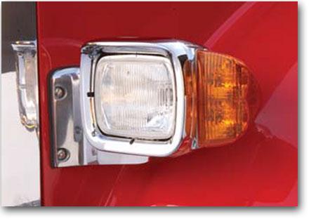 Camion Peterbilt modèle 367