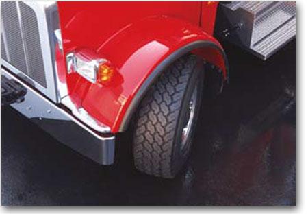 Camion Peterbilt modèle 367 à vendre