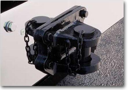 Camions Peterbilt modèle 367 à vendre