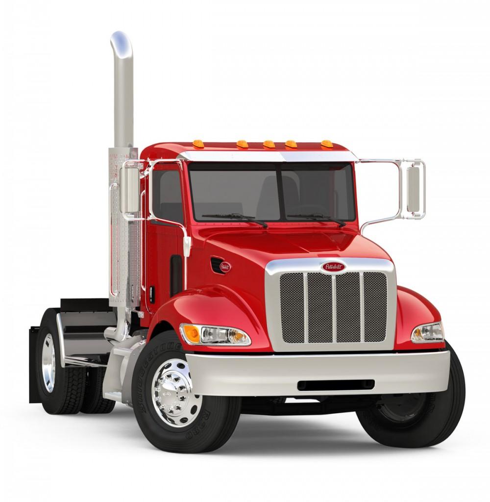 model 337 camions excellence peterbilt. Black Bedroom Furniture Sets. Home Design Ideas