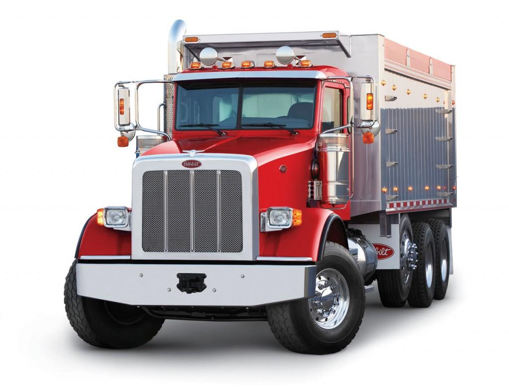 model 367 camions excellence peterbilt. Black Bedroom Furniture Sets. Home Design Ideas