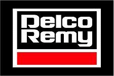 Delco Remy Interchange Pièces