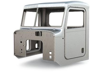 Camion Peterbilt modèle 389