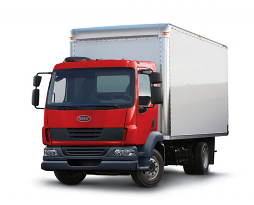 model 210 220 camions excellence peterbilt. Black Bedroom Furniture Sets. Home Design Ideas