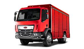 Peterbilt truck model 220