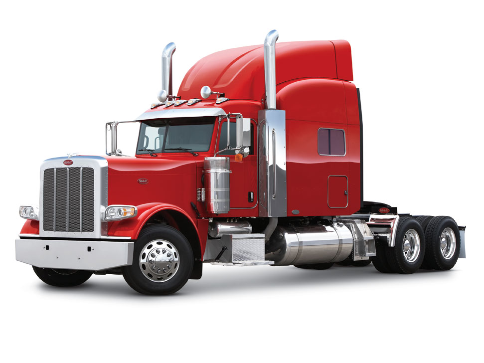 Model 389 camions excellence peterbilt for Photo modele