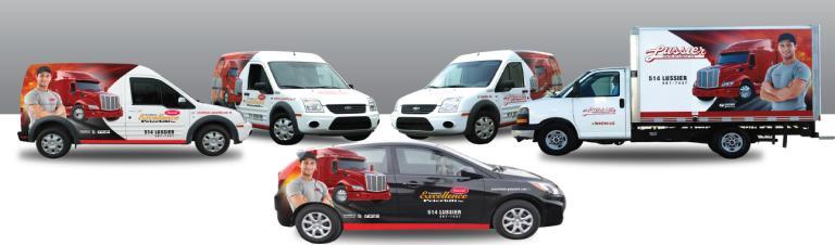 livraisons gratuites pour vente pièces de camions lourds