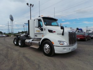 One of the heavy trucks leasing benefits is having a fleet of trucks that is still newer.