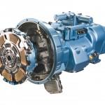 Installation, réparation et entretien des transmission Eaton