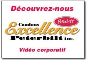 Découvrez tous les avantages de faire affaire avec Camions Excellence Peterbilt