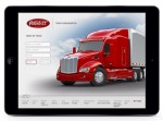 excellence-peterbilt-application-ipad