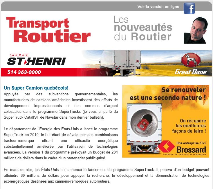 article-transport-routier
