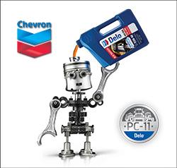Oil Standard PC-11