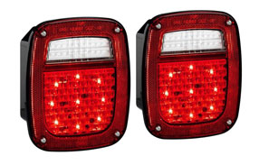 Lumières de camion