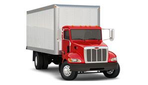 Peterbilt 325-330 truck
