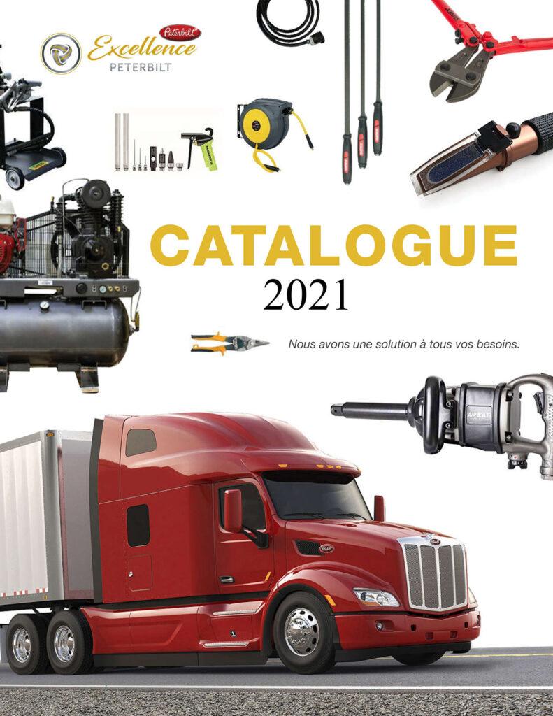 Catalogue d'outils 3ième trimestre 2021